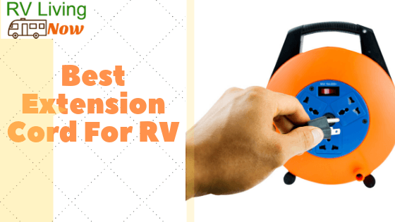 best extension cord for RV