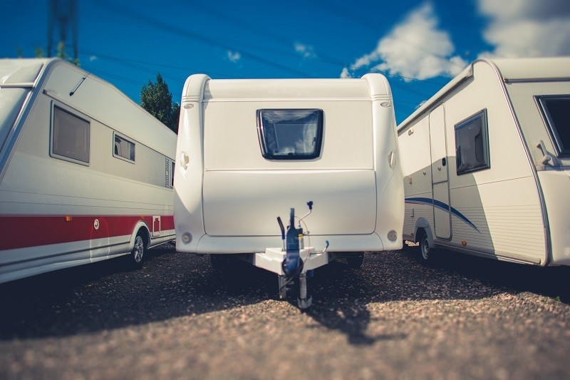 What does it mean to winterize a fifth wheel