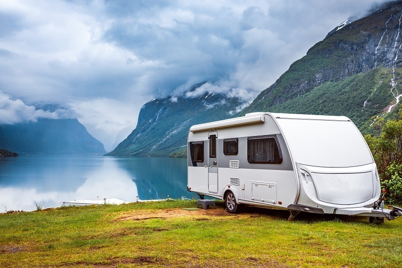 How to Winterize A 5th Wheel For Winter Living