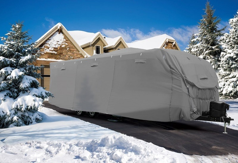best rv cover for winter